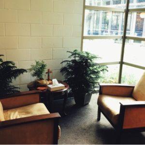 Spiritual Direction Chairs